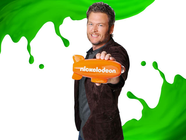 Kids' Choice Awards by Nickelodeon