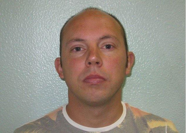 Police sergeant jailed