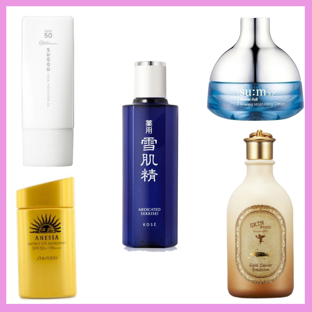 Asian Beauty imports you have to try now