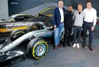 Team Mercedes