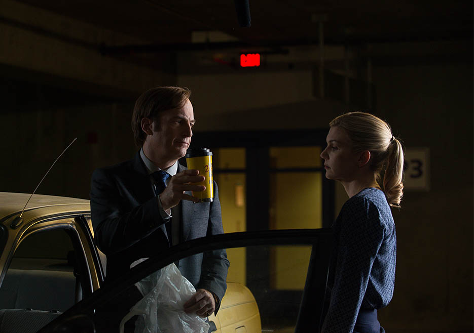 Better Call Saul season 2 episode 5