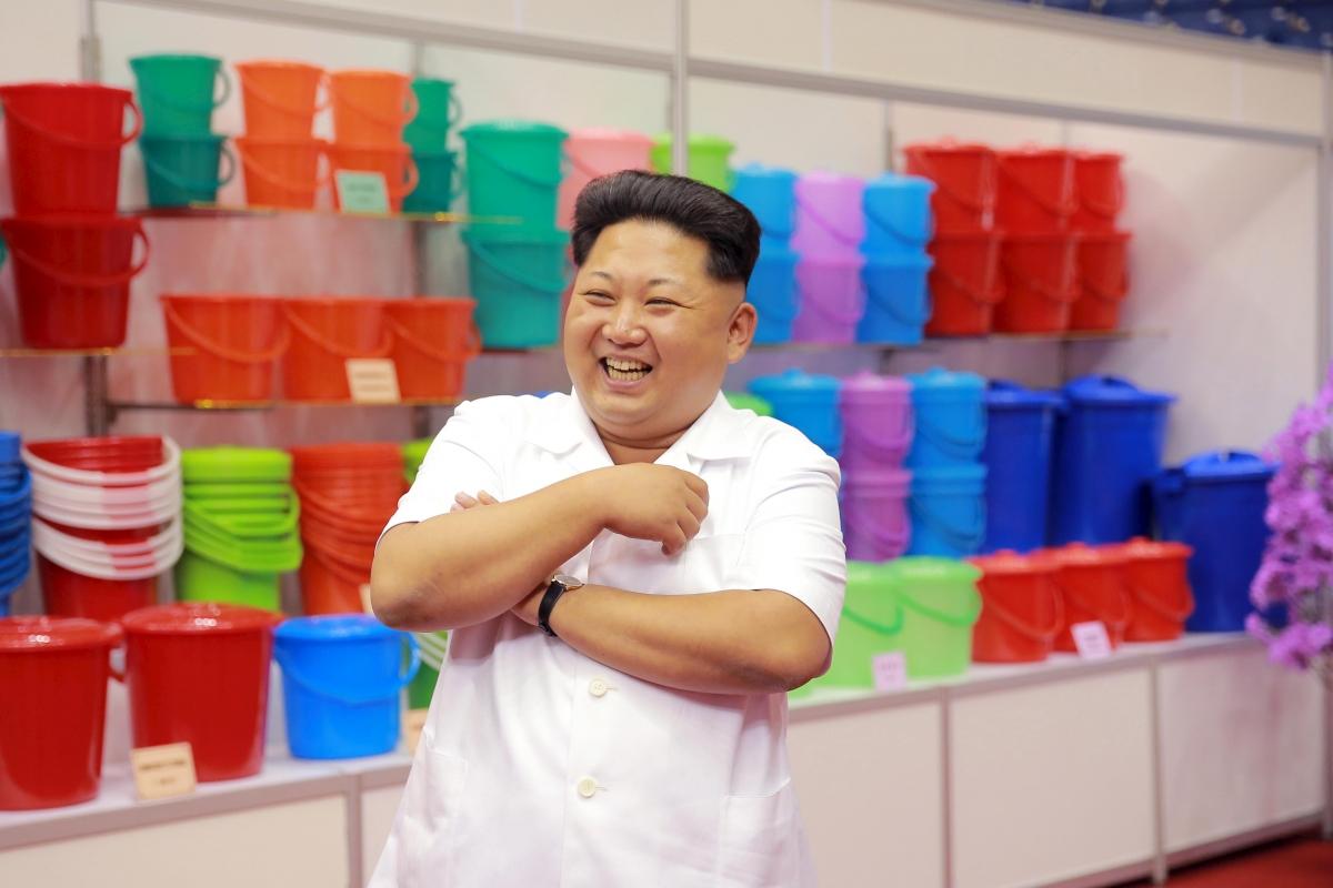 North Korea cyber attack