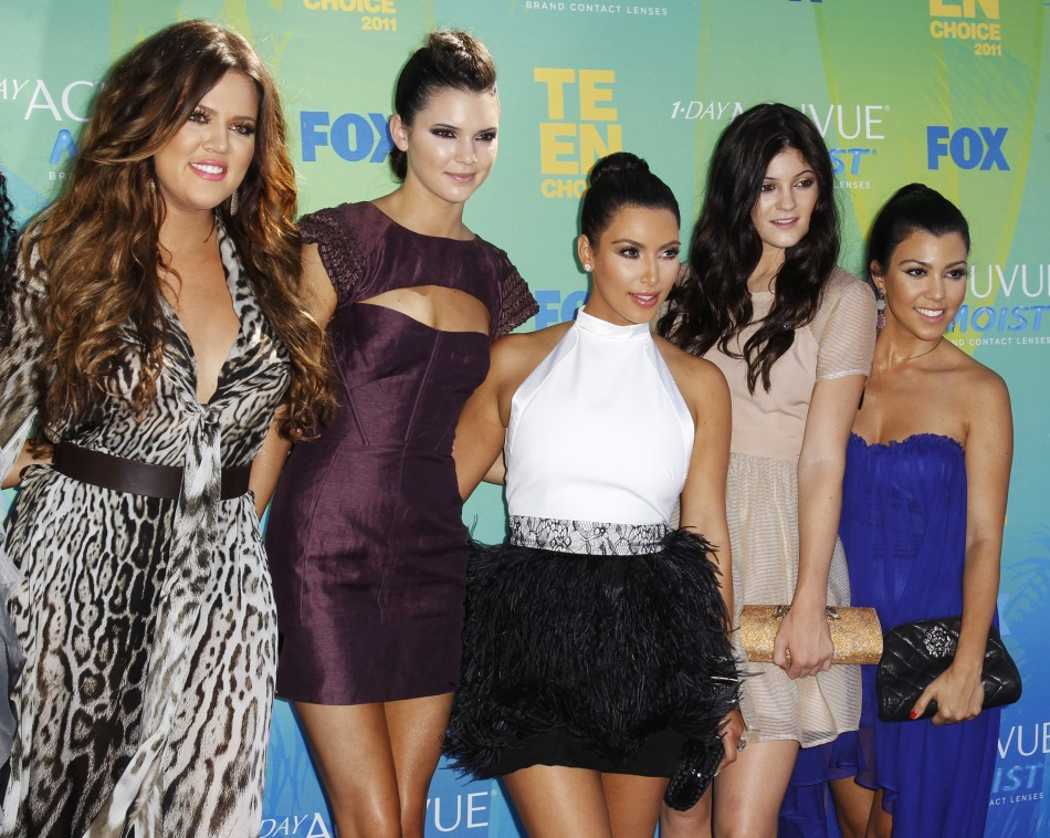 Kardashian Clan