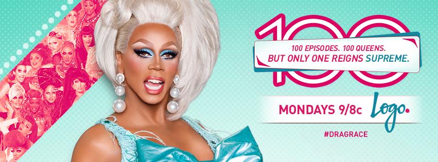 RuPaul's Drag Race season 8