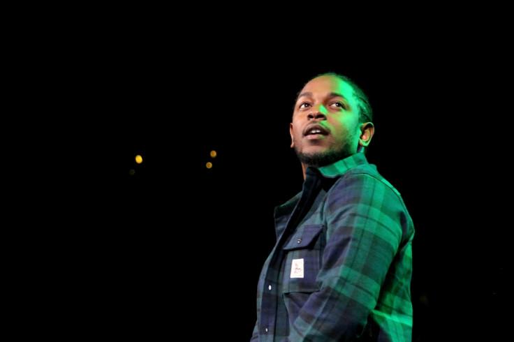 Kendrick Lamar album