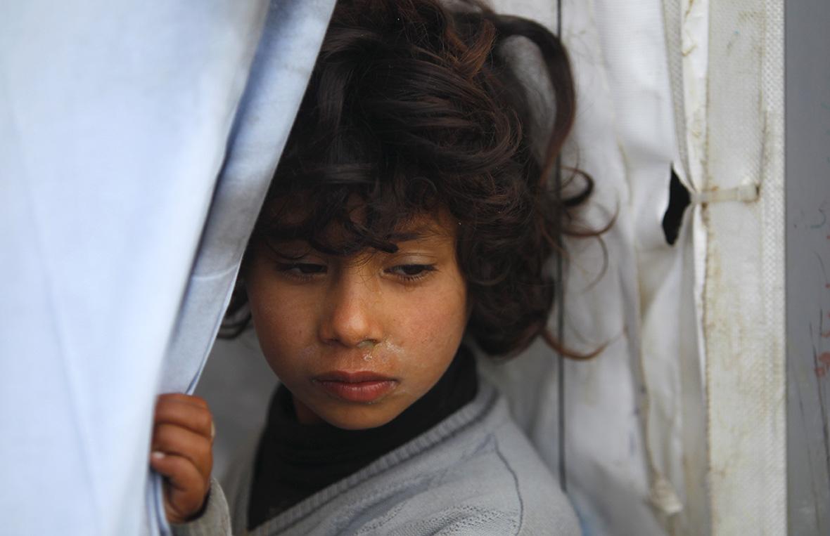children of conflict