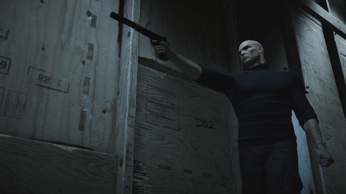IO Interactive now an independent studio, retains rights to Hitman series