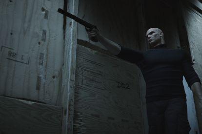 Hitman 2016 PS4 PC Xbox One