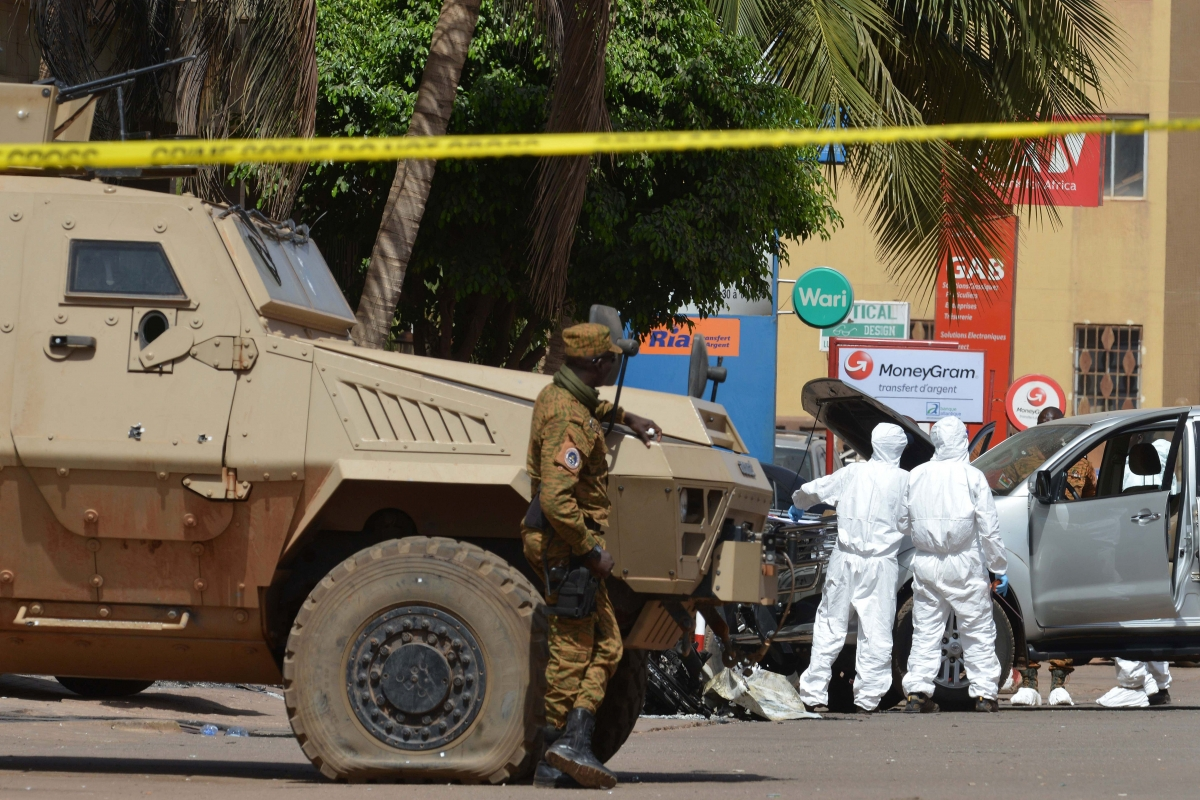 Al-Qaeda in the Maghreb: What we know about terrorist ...