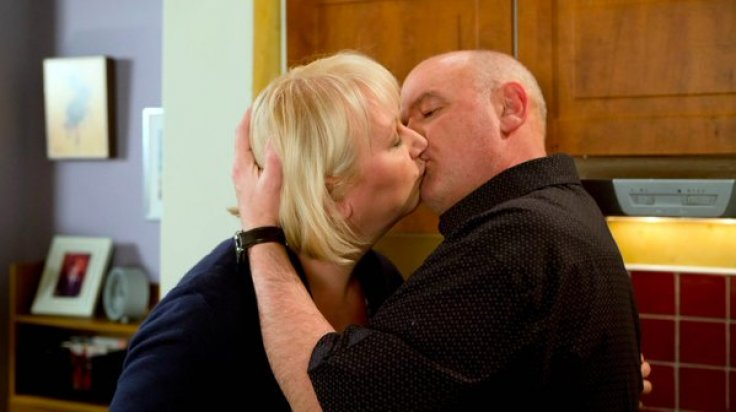 phelan and eileen get it on