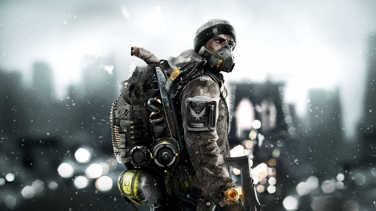 Tom Clancy's The Division servers offline