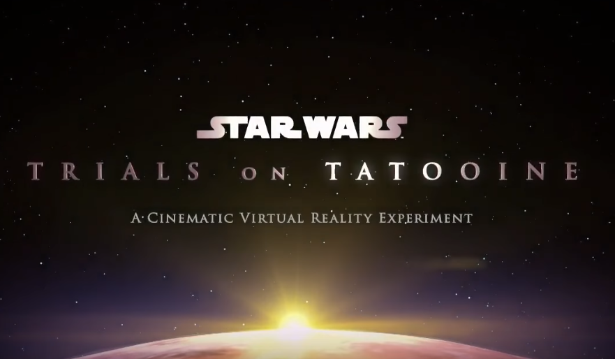 Star Wars ToT VR 2
