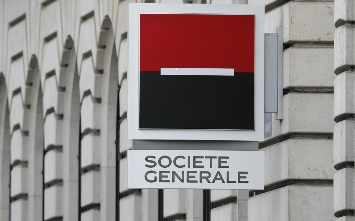 Societe Generale to buy Kleinwort Benson and merge it with Hambros