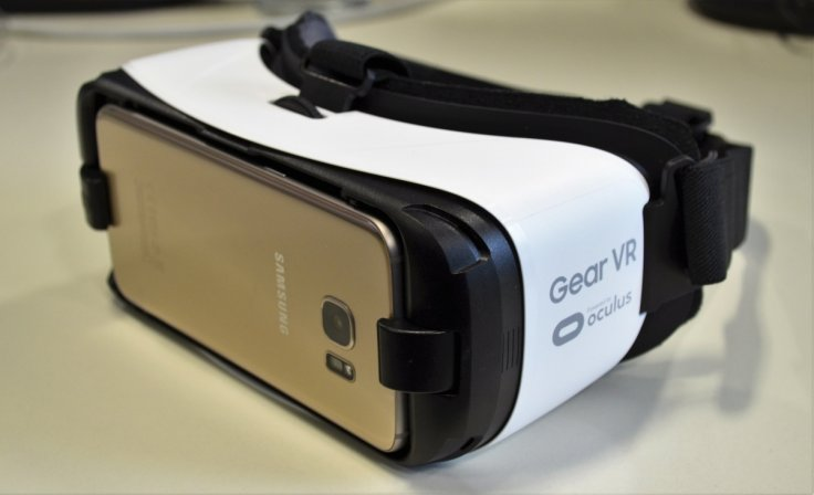 1b5e86f82a34 Samsung Gear VR review  Virtual reality for the masses – but is it ...