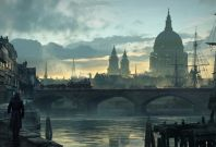 Assassin\'s Creed Syndicate Concept Art