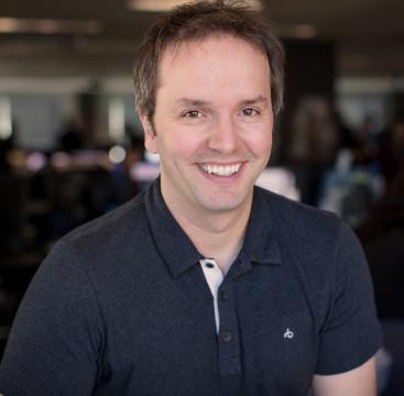 Ubisoft Assassin's Creed Director Marc-Alexis Coté
