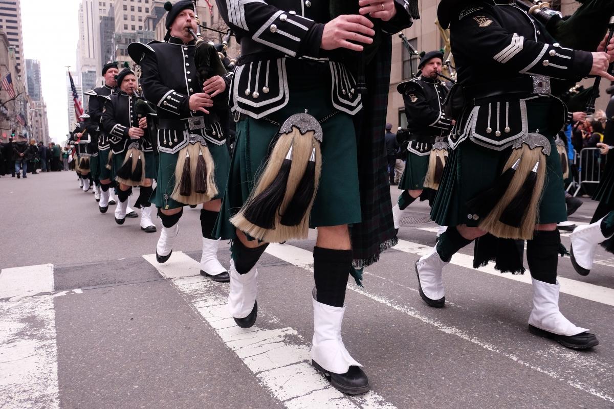 St Patrick\'s Day