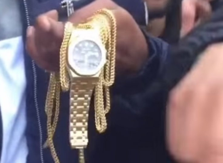 CBIZ watch