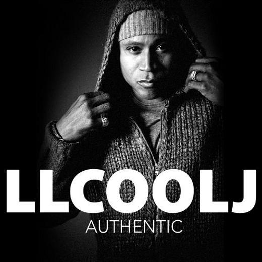 LL Cool J Authentic album
