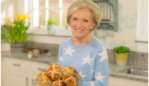 mary berry easter