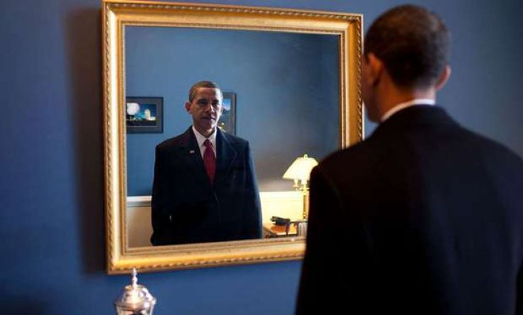 Inside Obama's White House