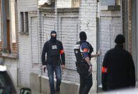 Brussels shooting