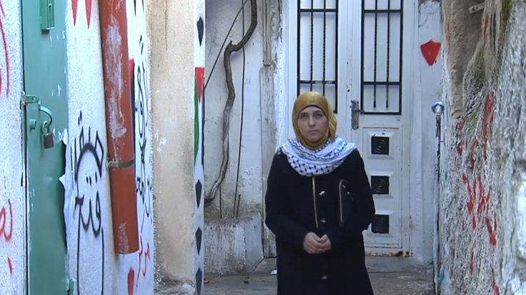 Hanan al rhoub