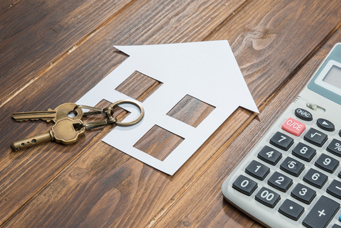 Budget 2016 mortgage