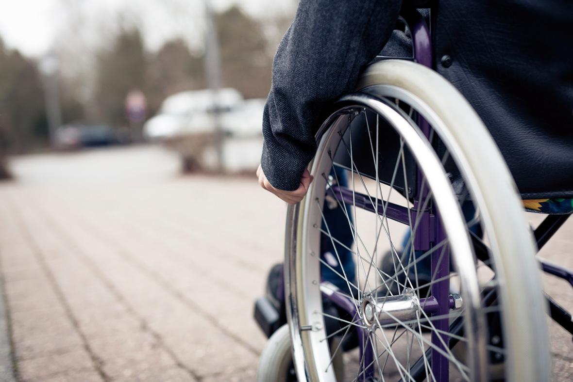 Autumn Statement 2016: disability wellfare