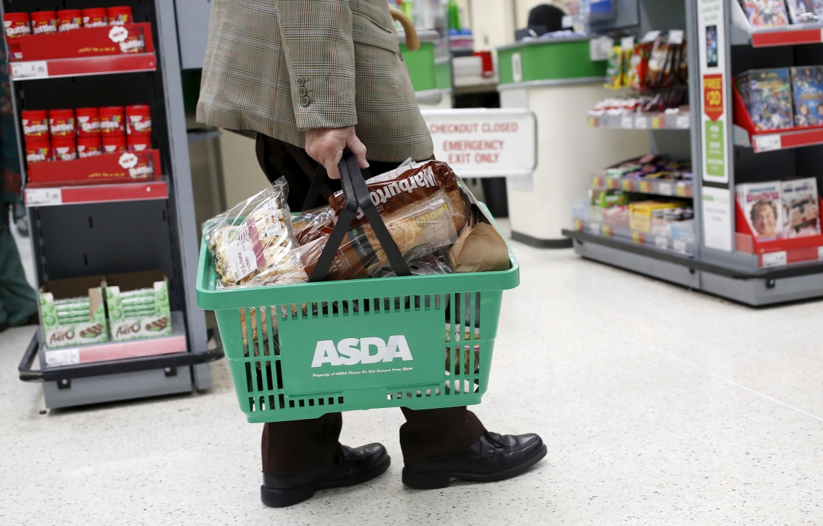 Robotics technology to help Asda with its online shopping business