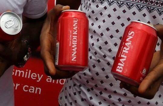 Coca-Cola Biafra