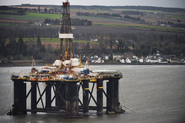 Autumn Statement 2016: North sea oil