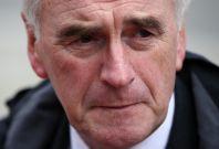 Budget 2016 John McDonnell