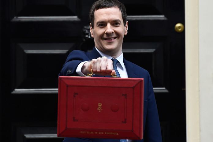 Budget 2016 Budget Box