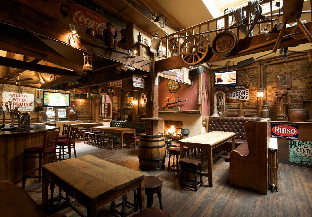 st patrick 39 s day the best irish pubs in london. Black Bedroom Furniture Sets. Home Design Ideas