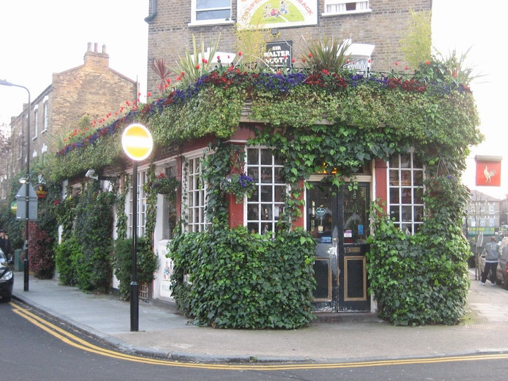 The best irish pubs in London