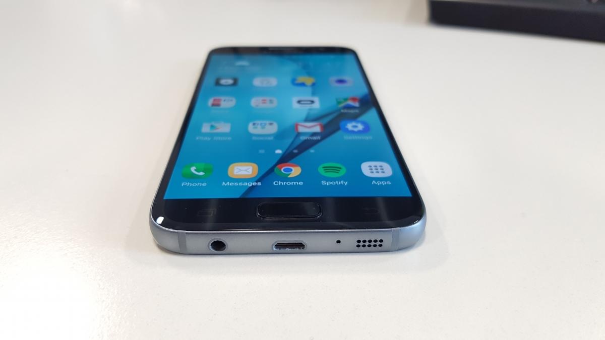 Galaxy S7 June security update