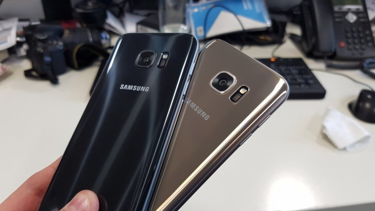 Galaxy S7 and S7 Edge useful features