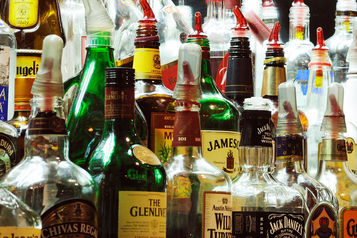 Autumn Statement 2016: alcohol