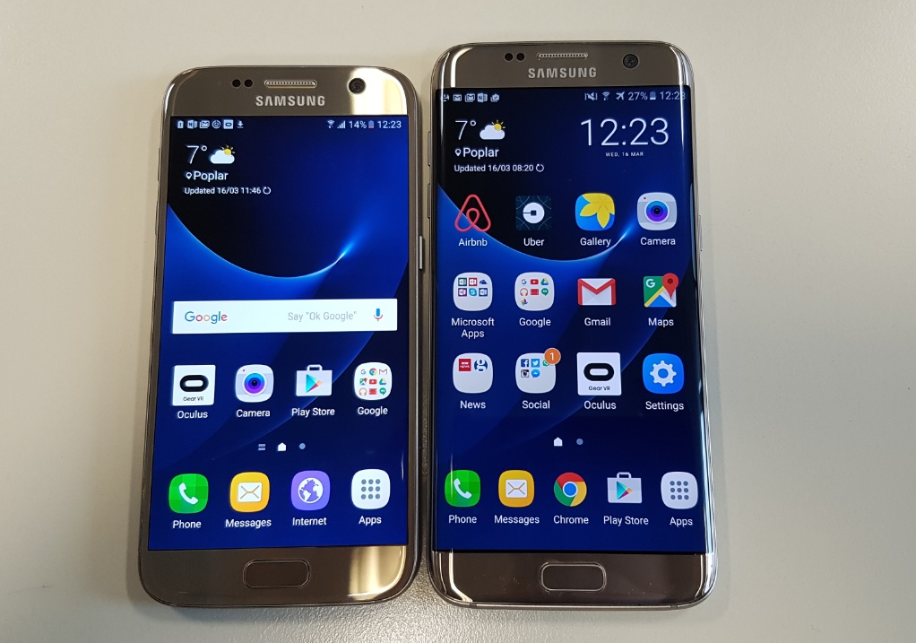 CF-auto-root for Galaxy S7 and S7 Edge