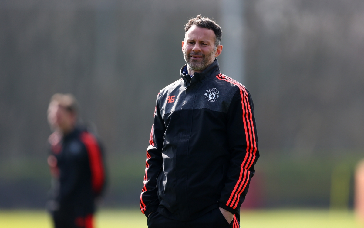 Ryan Giggs is optimistic about United's season