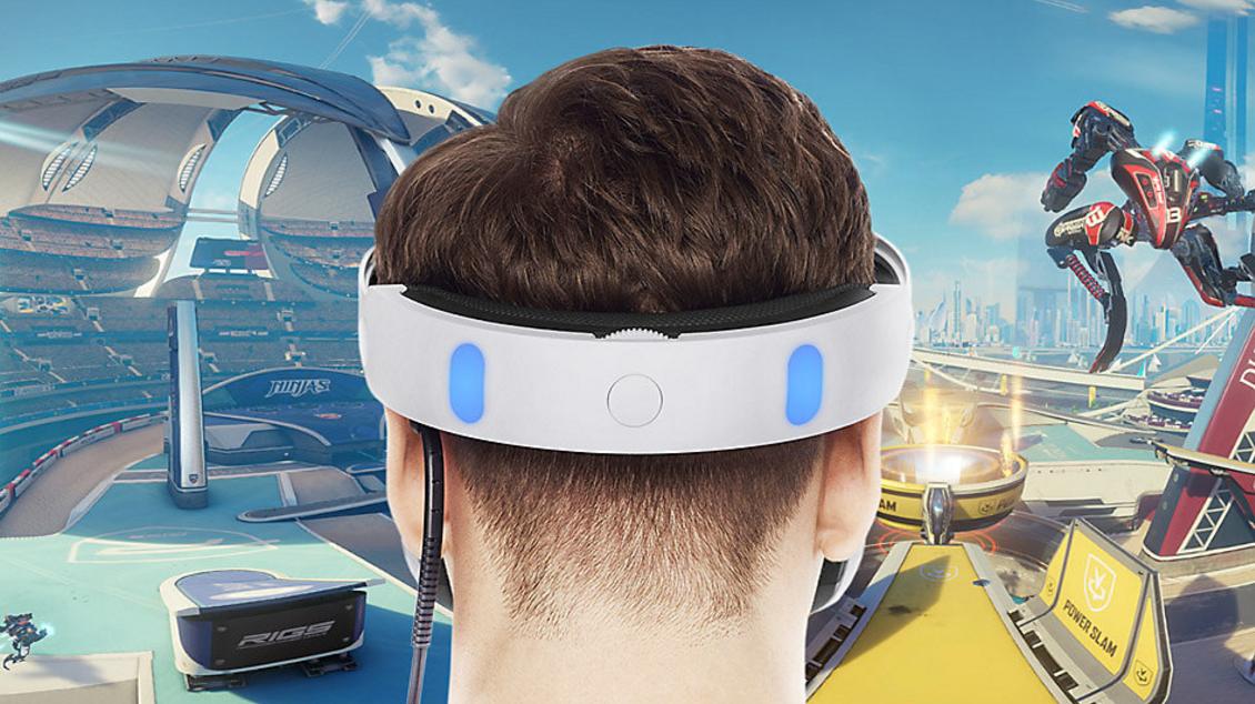 PlayStation VR Best Games