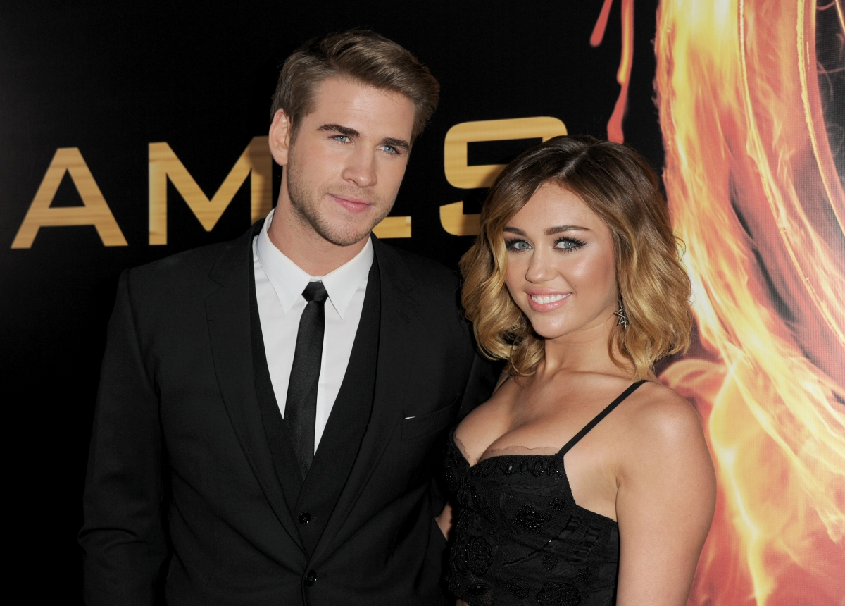 Miley Cyrus and Liam Hemsworth s relationship timeline - INSIDER