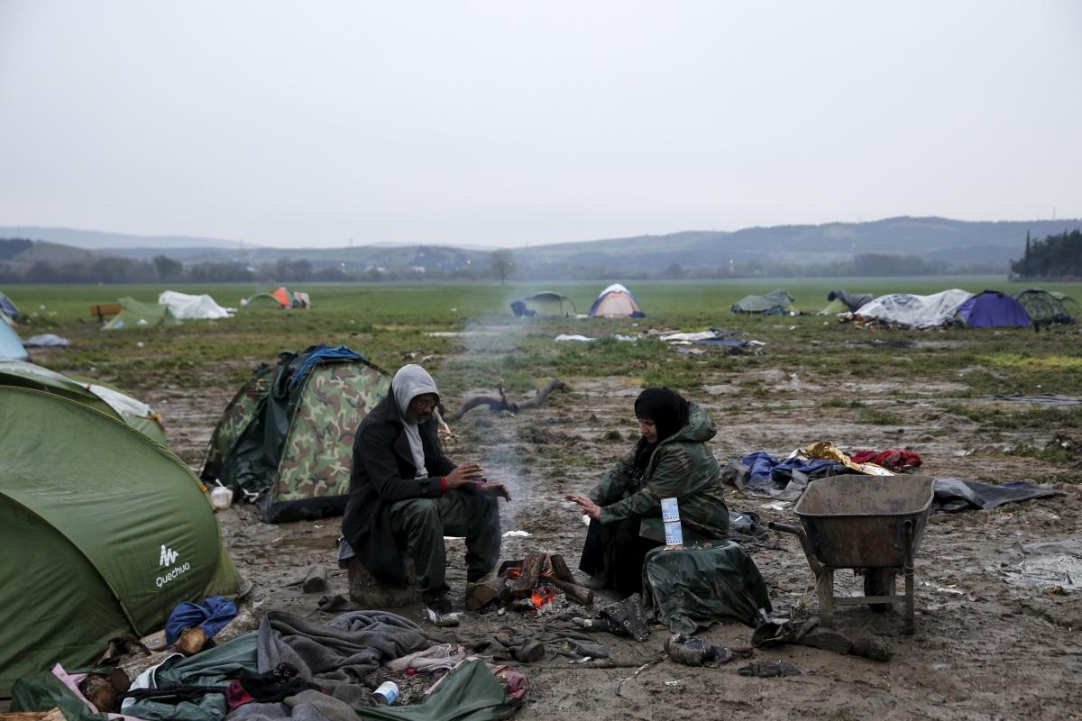 refugees health