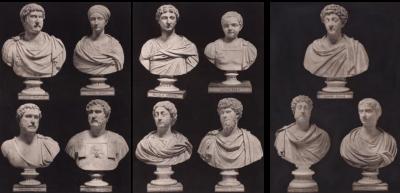 Torlonia collection Italy