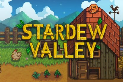 Stardew Valley Header
