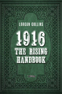 1916 Easter Rising Dublin books