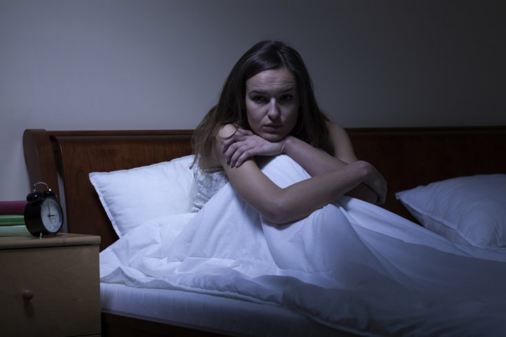 PTSD nightmares