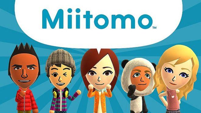 Nintendo's Miitomo For Android App Hits Japan