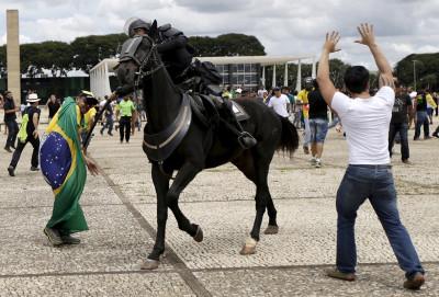 Dilma Lula